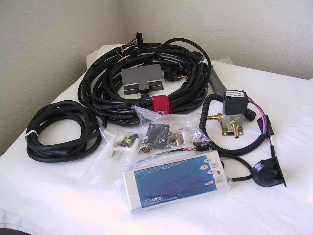 Apexi Avcr Boost Controller Wiring Diagram Best Ka24de Safc Solenoid Valve Powerfc Faq