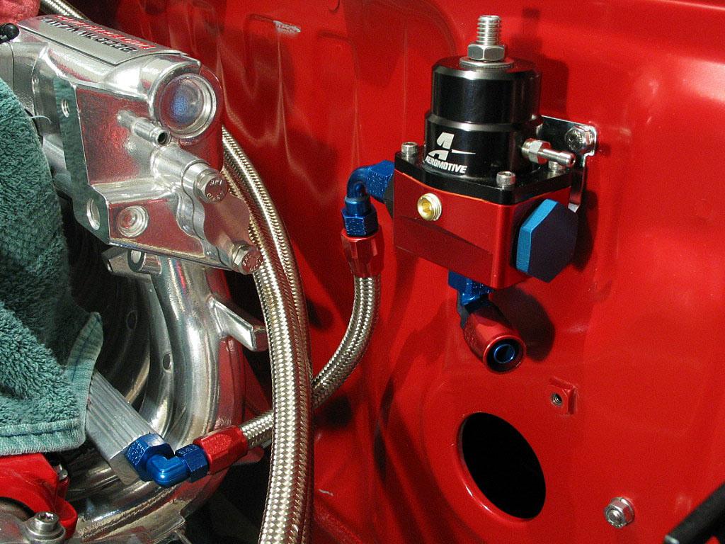 A1000 Fpr Aeromotive Fuel Filter