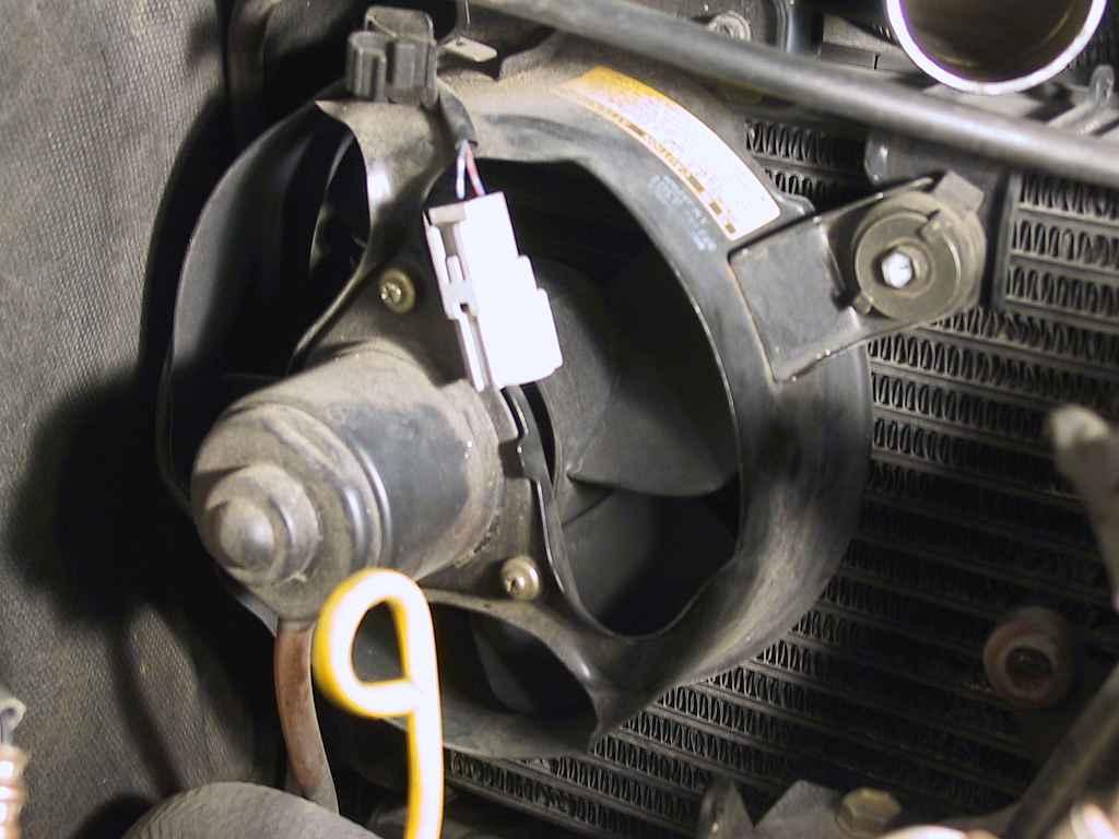 GReddy Intercooler Installation - Page 1